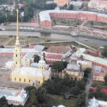 Узник Алексеевского равелина