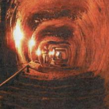 Тайны Крымских подземелий