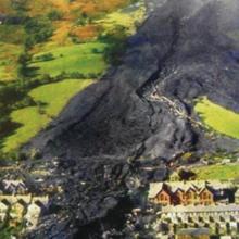 Месть старых шахт