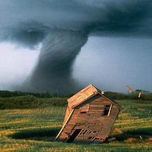 Торнадо - киллеры