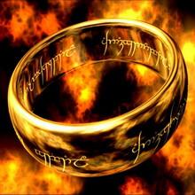 Вечность в кольце