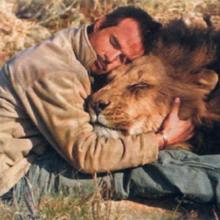 Повелитель львов