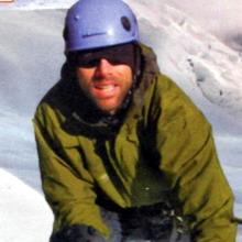 Слепой альпинист