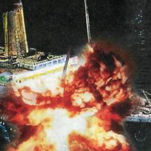 "Торпеды для ""Титаника"""