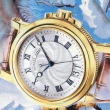 Смертельные часы