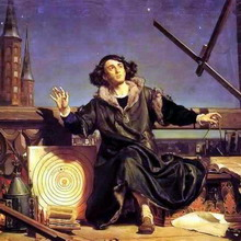 Коперник - друг Солнца