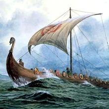 Винланд - земля Викингов