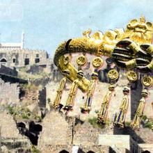 Сокровища Махараджей