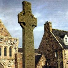 Кресты Ирландии