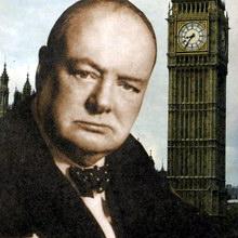 Дар предвидения у Черчилля