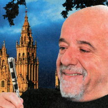 Пауло Коэльо - алхимик слова