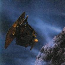 Охотники за кометами