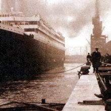 """Двойники """"Титаника"""""""