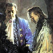 Убиение царевича Алексея