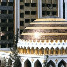 Реинкарнация по-арабски