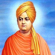 Вивекананда - знаменитый йог и философ