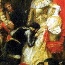 Дело о мертвой королеве
