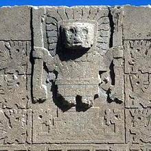 Виракоча - идейский пришелец