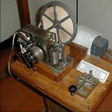 От бузины до телеграфа