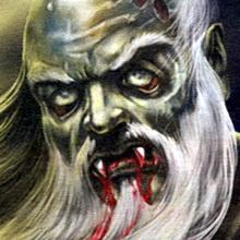 Черниговский граф Дракула