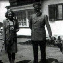 Британская любовь Фюрера