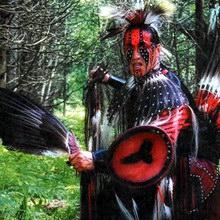 Ритуалы посвящения