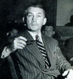 Джеймс В. Форрестол