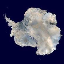 Антарктида - вход в энергетические порталы