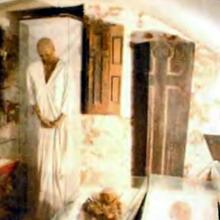 Восставшие из могил