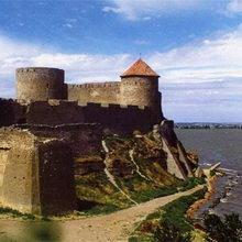 Легенды старой крепости Аккерман