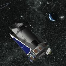Космическая обсерватория «Кеплер»