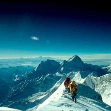 История покорения Эвереста - Ждомолунгмы