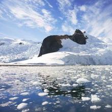 Атлантида под вечными льдами