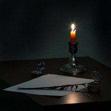 Письмо с посмертным штемпелем