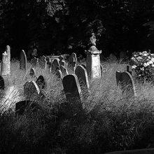 Кладбище памяти