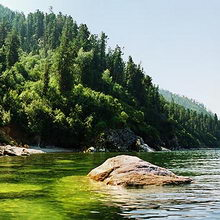 Миражи Байкала