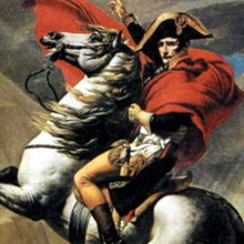 Где умер Наполеон Бонапарт?