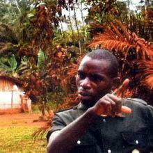 Нинки-Нанка - хозяин болот Гамбии