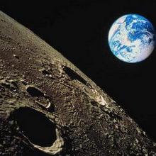 Что творится на Луне?