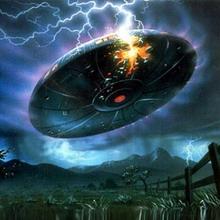 Гигантские космические корабли