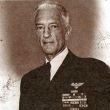 Адмирал Бэрд
